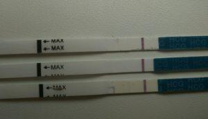 Задержка 2 месяца тест отрицательный может ли быть беременность