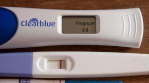 Показывает Ли Электронный Тест Внематочную Беременность