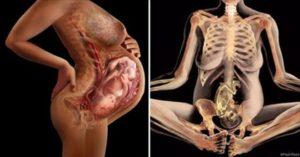 Болит Лобковая Кость На 28 Неделе Беременности