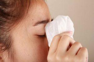 Можно греть нос солью при беременности