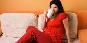 Можно ли пить какао при беременности на ранних сроках