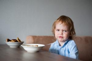 Повышенный аппетит причины у ребенка