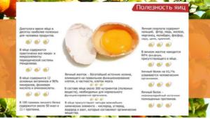 Когда можно ребенку вводить яйцо в прикорм