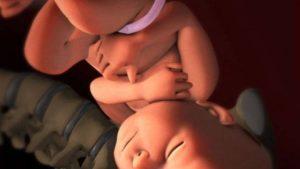 40 Неделя беременности малыш очень активный