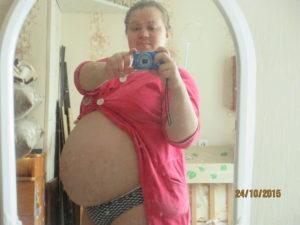 Молозиво на 37 неделе беременности