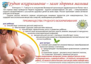 Звездочка при грудном вскармливании можно ли маме