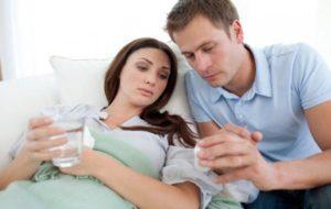 Форум простуда при беременности 3 триместр