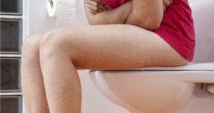 Жжение при мочеиспускании после родов