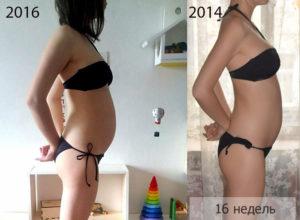 16 Недель беременности не чувствую шевелений