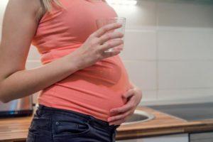 15 Неделя беременности тошнота не проходит