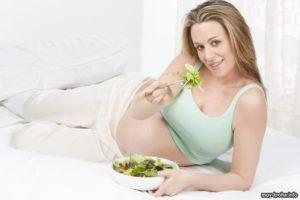 Рвота на 16 неделе беременности причины