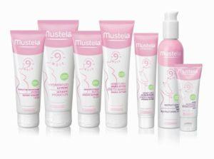 Крем от растяжек для беременных mustela отзывы