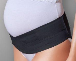 Как Правильно Одевать Бандаж Пояс Для Беременных