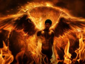 Имена связанные с огнем мужские