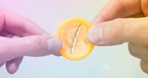 Как вытащить презерватив из влагалища