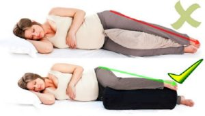 Можно ли тянуться после сна во время беременности