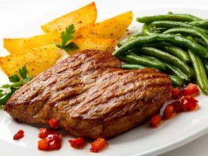 Можно ли жареное мясо при грудном вскармливании