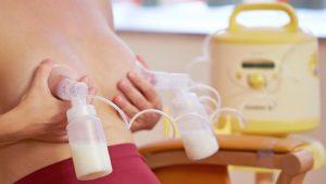 Надо ли сцеживать молоко после приема достинекса