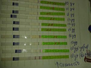 Если овуляция была на 18 день цикла когда тест покажет беременность