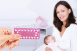 Как пить лактинет если нет месячных после родов если
