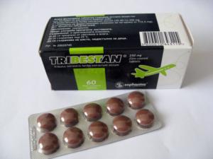 Трибестан для женщин при планировании беременности отзывы