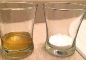 Как определить беременность по соде и моче