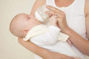 Если нет грудного молока чем кормить новорожденного