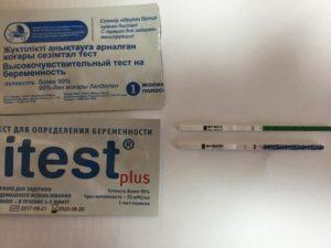 Покажет ли тест на беременность на 12 день после зачатия