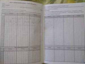 Как правильно считать шевеления плода с 28 недели по таблице