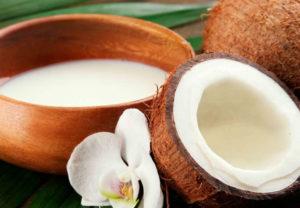 Можно ли кокосовое молоко при грудном вскармливании