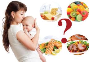 Можно ли пить детскую смесь кормящей маме