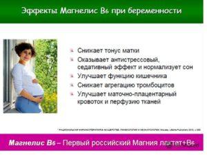Какие продукты снимают тонус матки при беременности