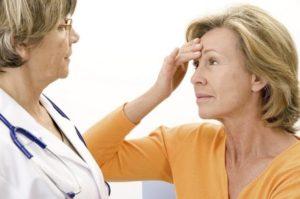 Может ли женщина забеременеть после климакса в 55 лет