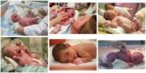 40 41 Неделя беременности вторые роды
