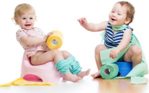 Видео Как Ребенка Приучить Ходить На Горшок