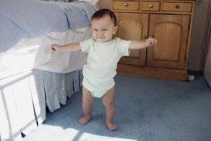 Ребенок Ходит На Носочках В Полтора Года