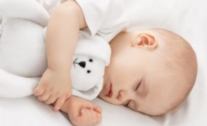 Как Уложить Ребенка Спать В 7 Месяцев