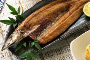 Можно ли кормящим мамам красную соленую рыбу