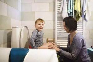 Как Приучить Ребенка Ночью Вставать На Горшок