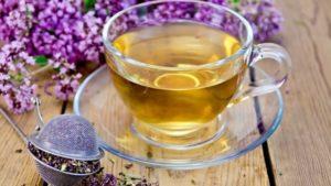 Можно ли пить чай с душицей при грудном вскармливании