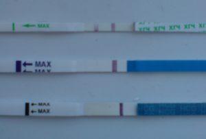 2 Недели после зачатия тест отрицательный