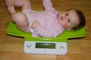 6 кг в 6 месяцев
