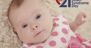 Как Выглядит Ребенок Новорожденный С Синдромом Дауна