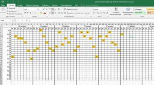 Как правильно заполнять таблицу шевеления плода в обменной карте
