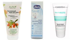 Какими кремами для лица можно пользоваться во время беременности