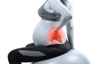Болит Поясница При Беременности На Поздних Сроках