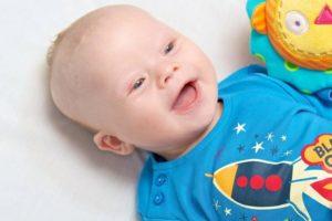 Как Выглядят Новорожденные Дети С Синдромом Дауна