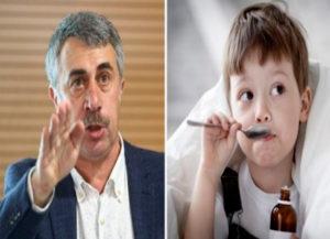 Локальные Тики У Детей Лечение Доктор Комаровский