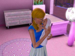 Коды на симс 3 на беременность близнецами девочками