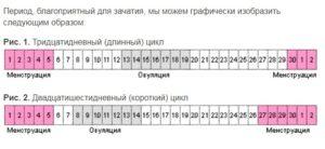 Онлайн калькулятор безопасных дней рассчитать